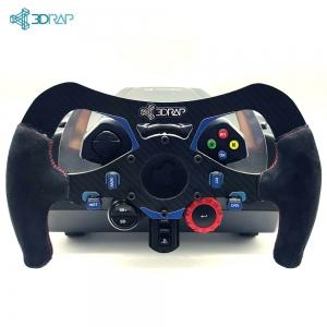 Logitech Racing Wheels Mods 3drap