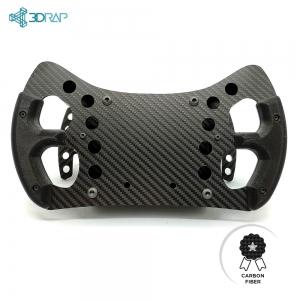 Thrustmaster Mods | 3DRap