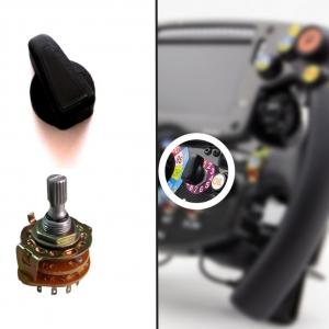 F1 / GT RIMS | 3DRap