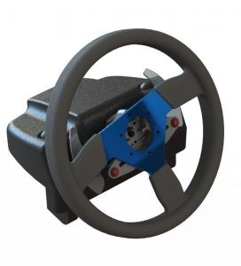 Brake Pedal MOD