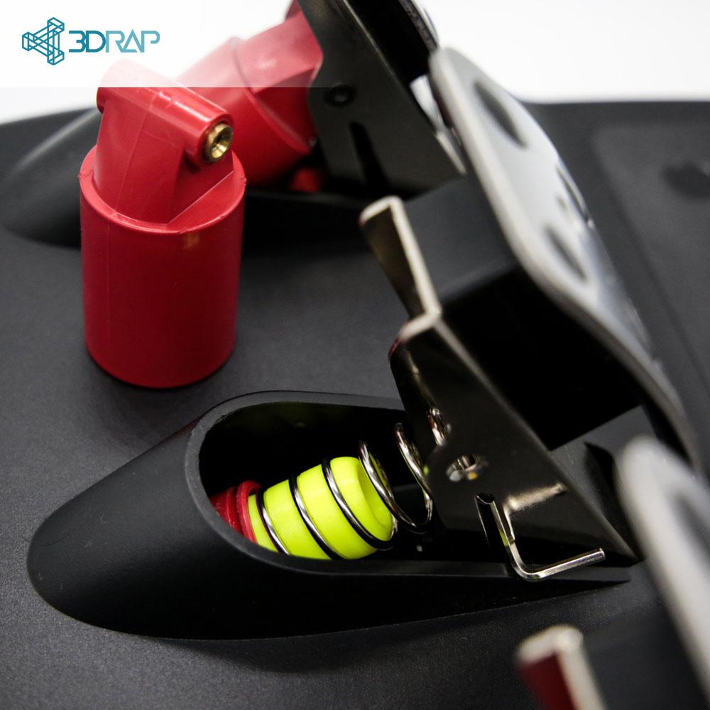 Brake Pedal Mod  U0026quot Formula U0026quot   U2013 Logitech G25    G27    G29