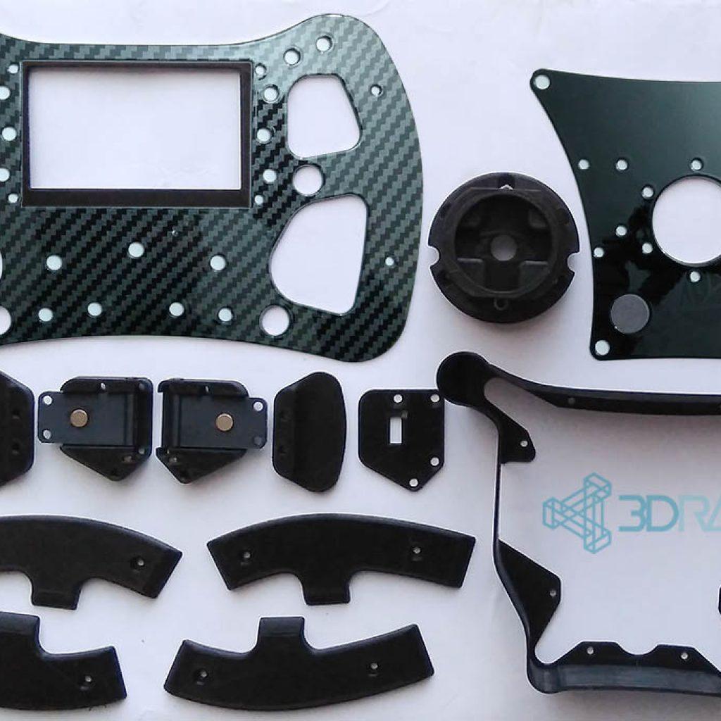Sim Racing Mods | 3DRap
