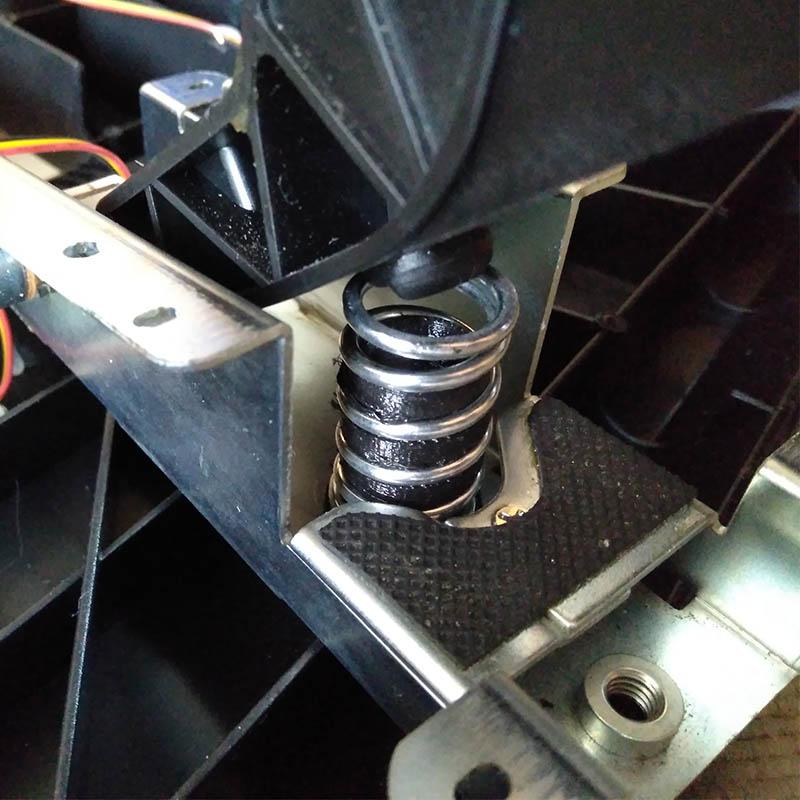 Brake Pedal Mod  U2013 Thrustmaster T3pa    T3pgt Pedals  U2013 3drap